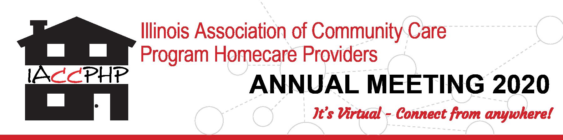 IACCPHP (Virtual) Annual Meeting 2020
